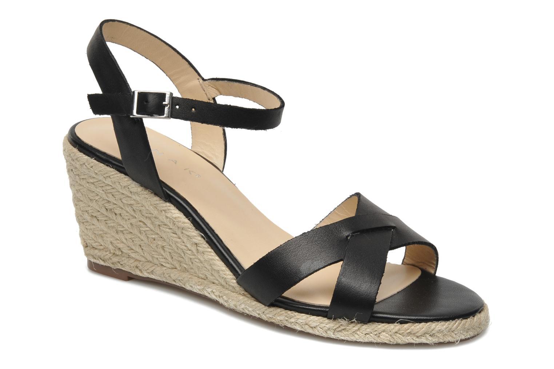 Zapatos promocionales Jonak Tunia (Negro) - Sandalias   Cómodo y bien parecido