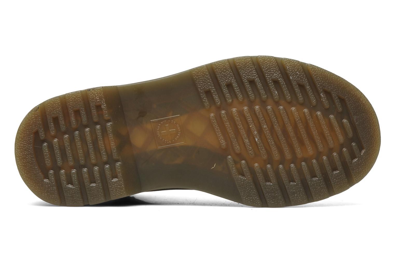 Stiefeletten & Boots Dr. Martens Delaney Junior braun ansicht von oben