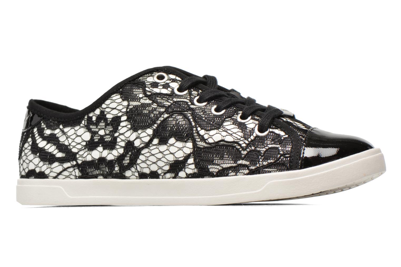Sneakers DKNY Blair Svart bild från baksidan