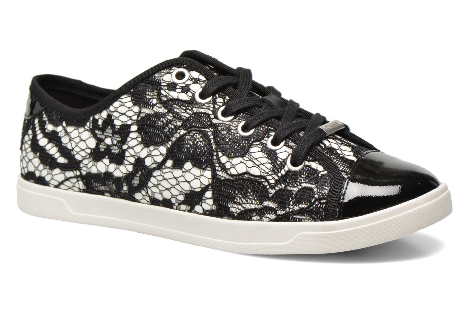 Blair 018 lace black/white