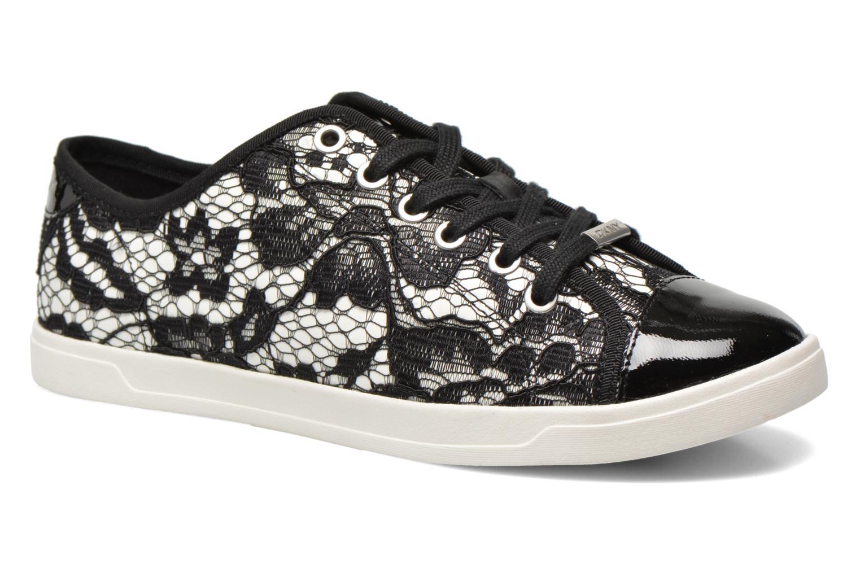 Sneakers DKNY Blair Svart detaljerad bild på paret