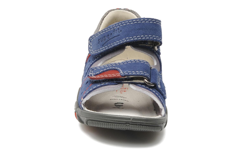 Sandalen Superfit Digon Blauw model