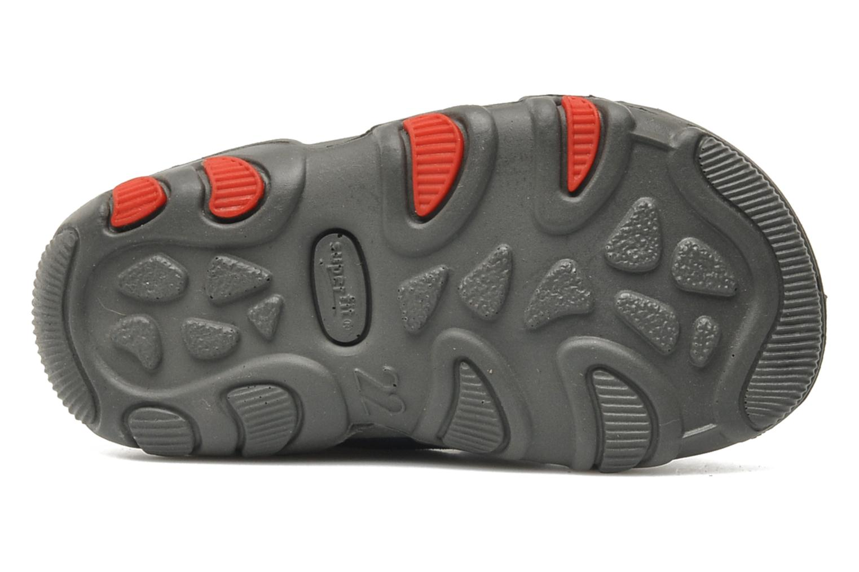 Sandalen Superfit Digon Blauw boven