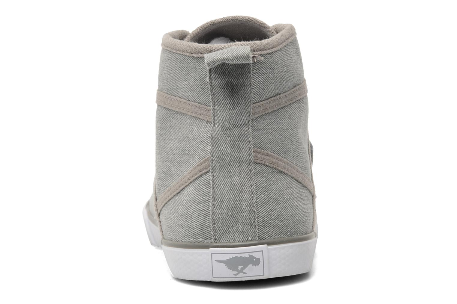 Amati sidewalk chalk grey