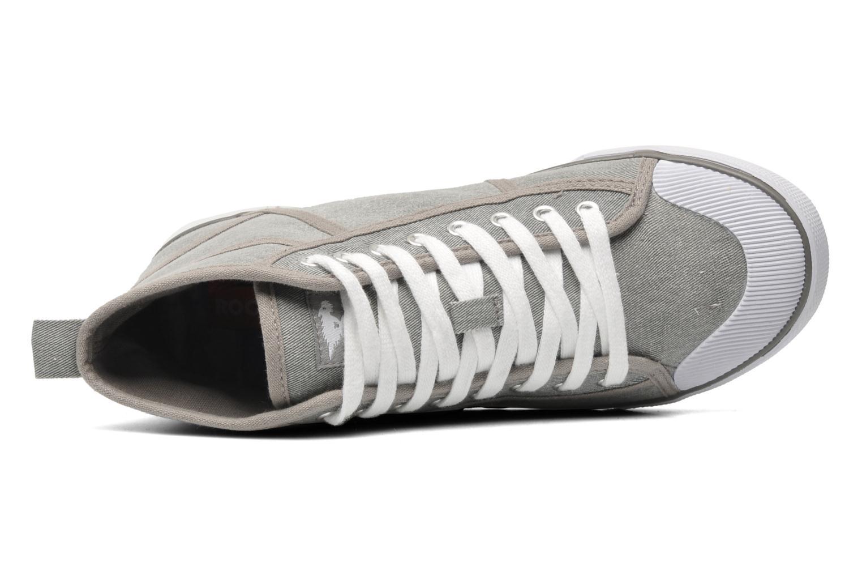 Sneakers Rocket Dog Amati Grijs links