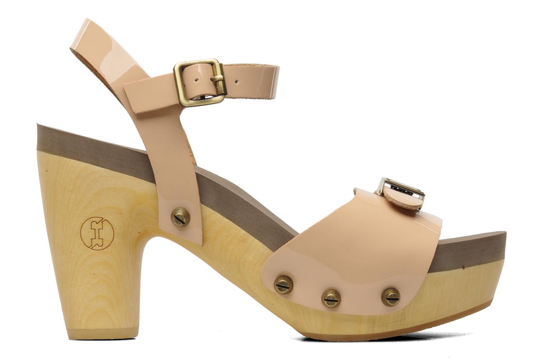 Sandales et nu-pieds Flogg Fantastic Rose vue derrière