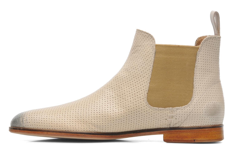 Stiefeletten & Boots Melvin & Hamilton Susan 10 beige ansicht von vorne