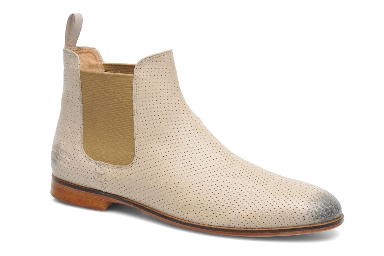 Stiefeletten & Boots Melvin & Hamilton Susan 10 beige detaillierte ansicht/modell