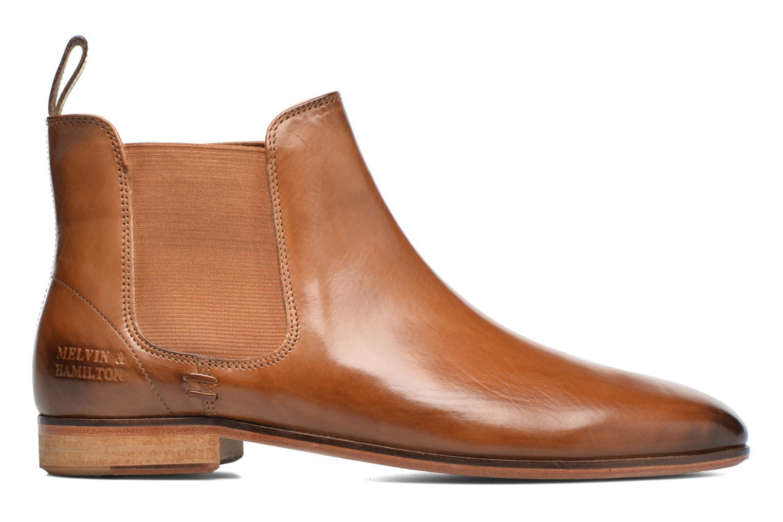 Bottines et boots Melvin & Hamilton Susan 10 Marron vue derrière