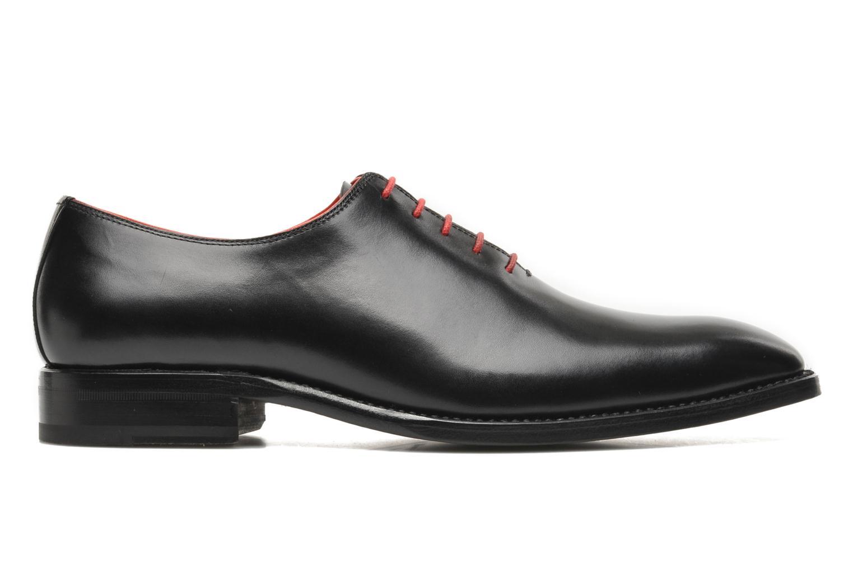 Chaussures à lacets Marvin&Co Luxe Wade Noir vue derrière