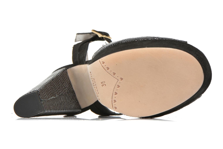 Sandales et nu-pieds Terry de Havilland Coco Multicolore vue haut
