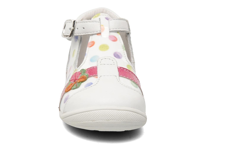 Sandalen GBB GENOVA mehrfarbig schuhe getragen