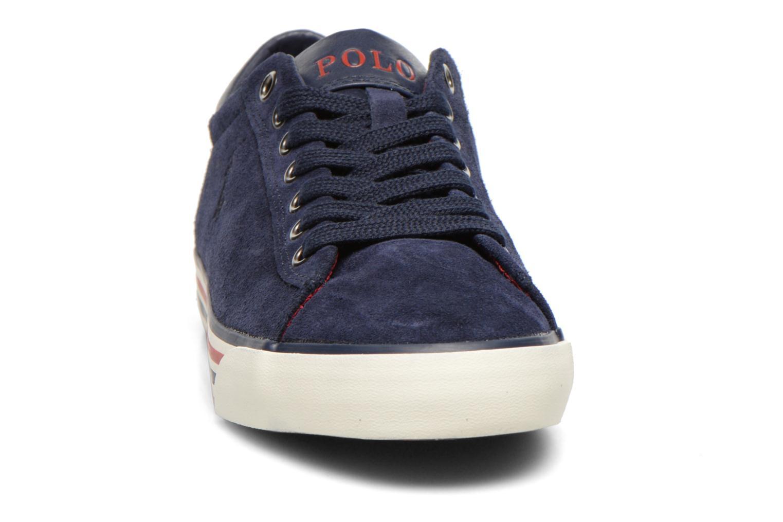 Sneakers Polo Ralph Lauren Harvey Blauw model
