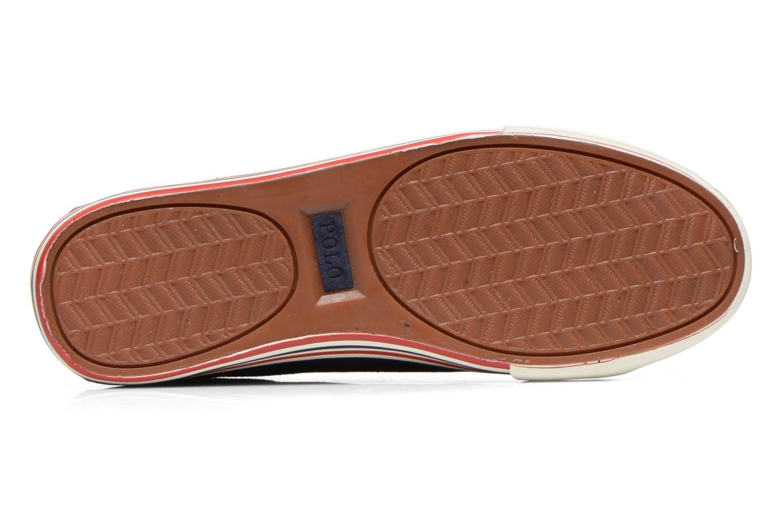 Sneakers Polo Ralph Lauren Harvey Blauw boven