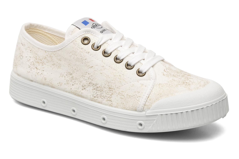 Sneaker Spring Court G2 Goldust W weiß detaillierte ansicht/modell