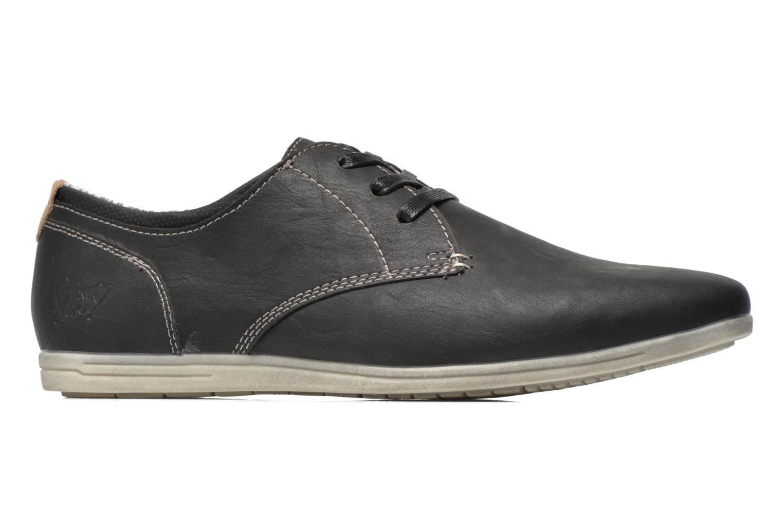 Chaussures à lacets I Love Shoes Suboites Noir vue derrière