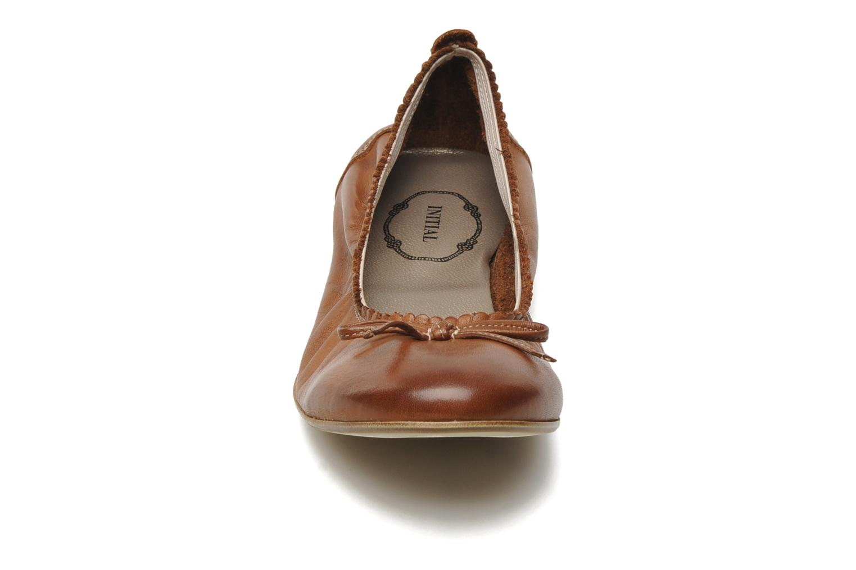 Ballerina's Addict-Initial Carillon Bruin model