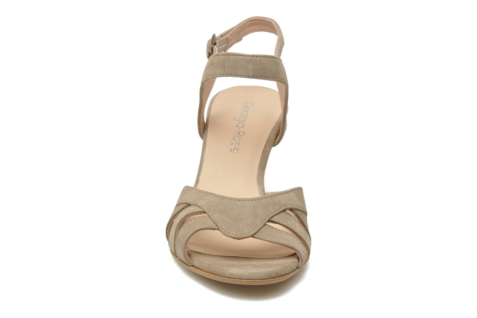 Sandalen Georgia Rose Lollo Beige model