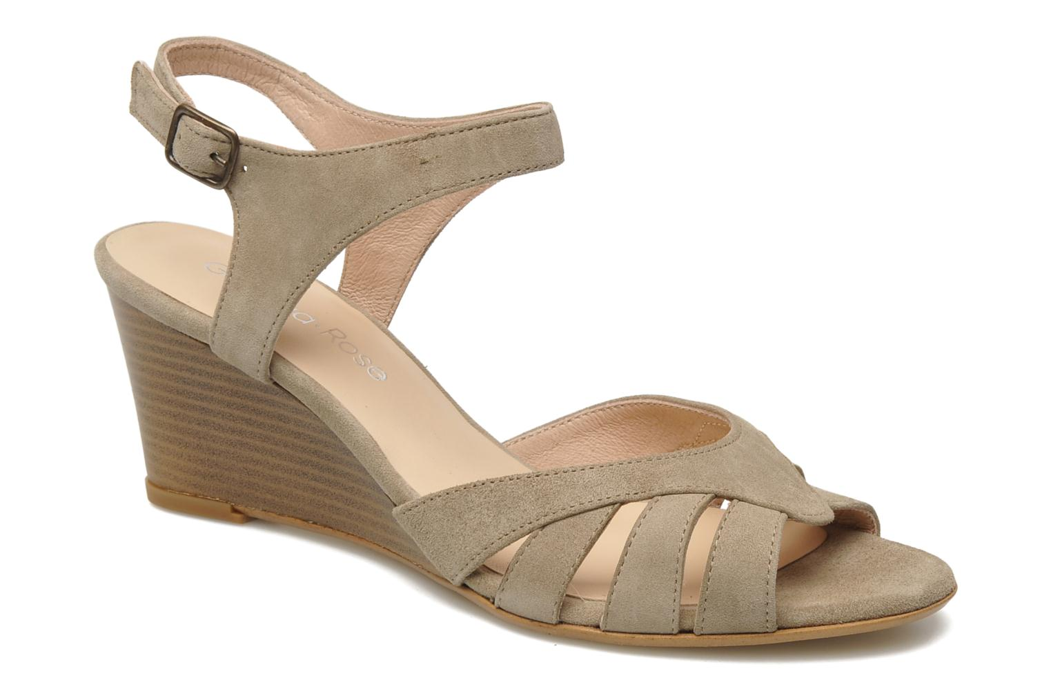 Sandalen Georgia Rose Lollo Beige detail