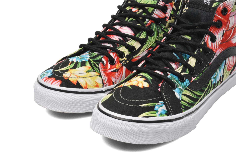 Sneakers Vans Sk8-Hi Slim W Multicolor 3/4'