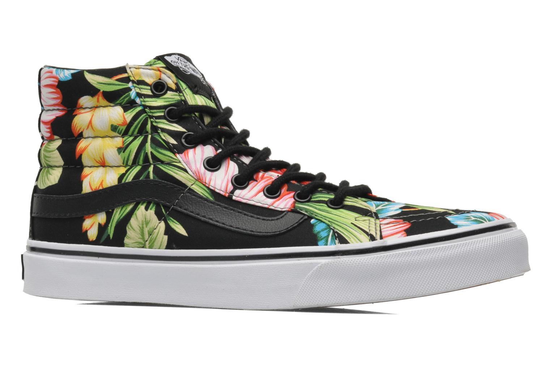 Sneakers Vans Sk8-Hi Slim W Multicolor achterkant