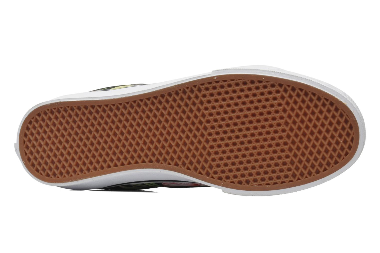 Sneakers Vans Sk8-Hi Slim W Multicolor boven