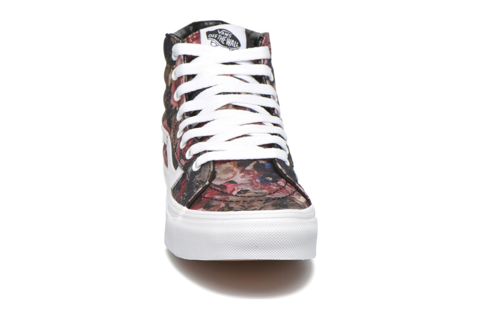 Sneakers Vans Sk8-Hi Slim W Multicolor model