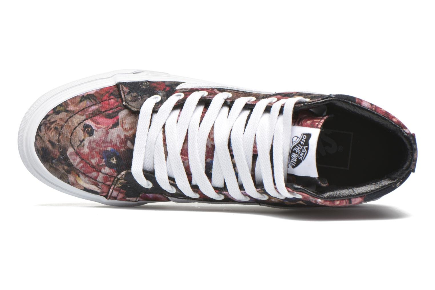 Sneakers Vans Sk8-Hi Slim W Multicolor links