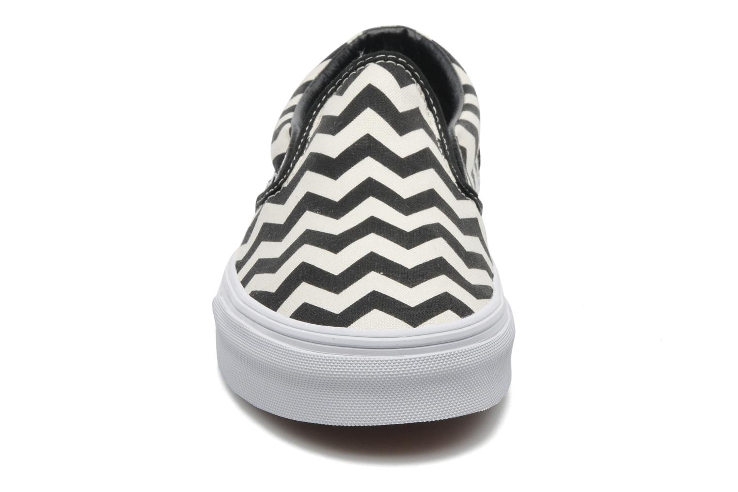 Trainers Vans Classic Slip-On W White model view
