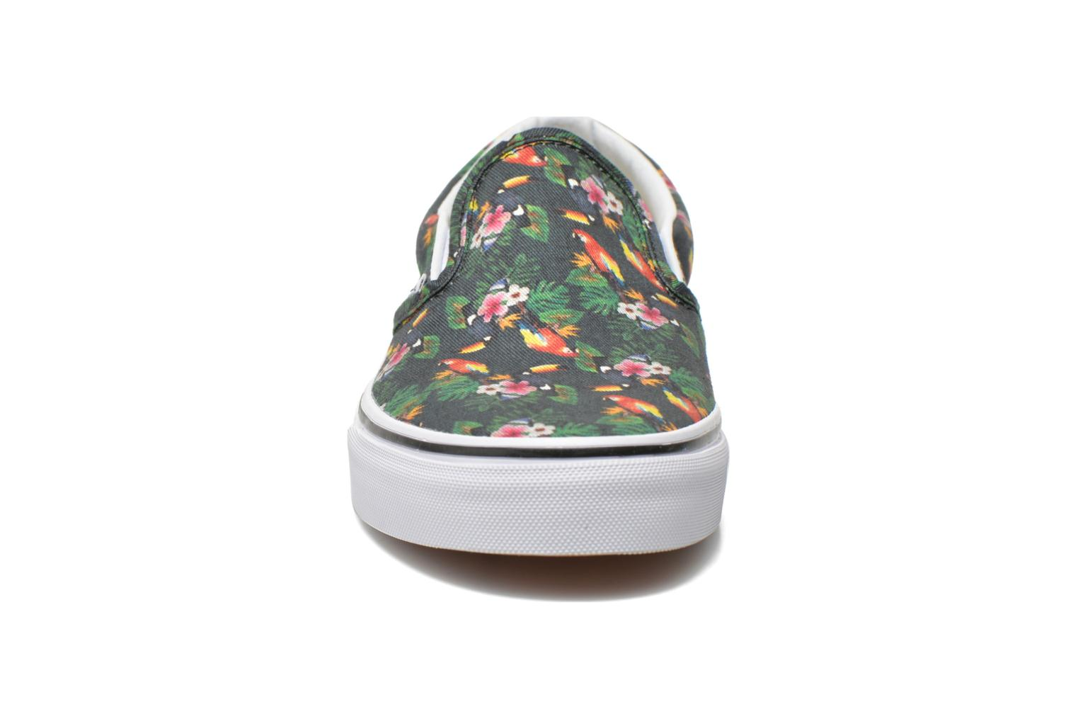 Trainers Vans Classic Slip-On W Multicolor model view