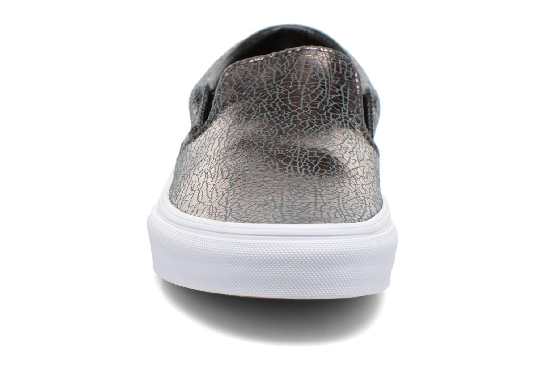 Sneakers Vans Classic Slip-On W Zilver model