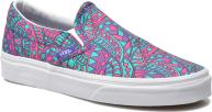 Sneakers Dames Classic Slip-On W