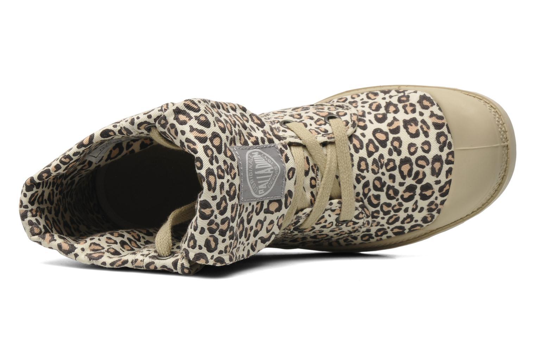 Sneakers Palladium Baggy Animals F Multicolor links