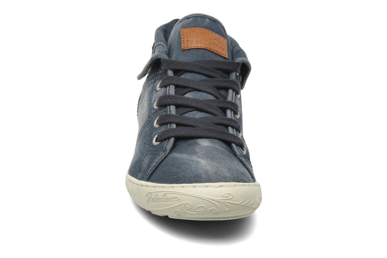 Sneakers P-L-D-M By Palladium Gaetane Twl Blauw model