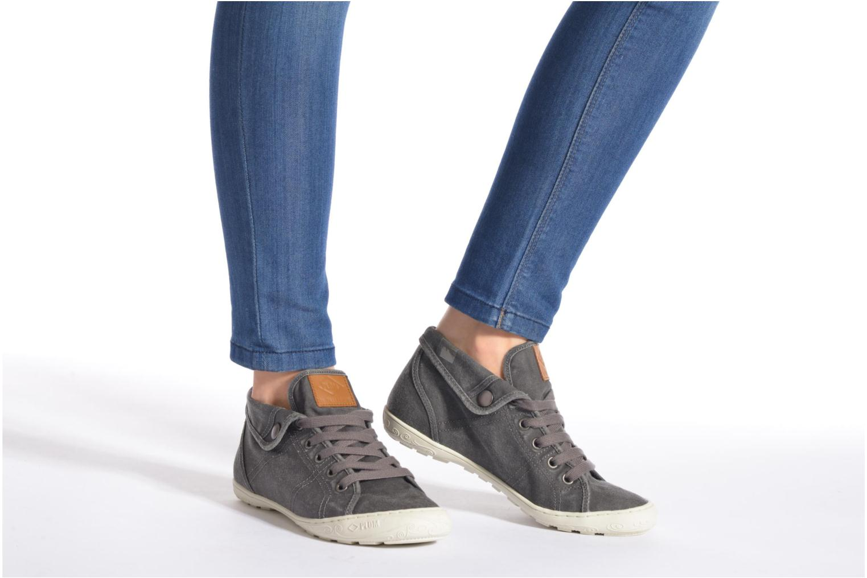 Sneakers P-L-D-M By Palladium Gaetane Twl Rød se forneden