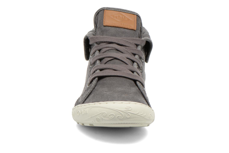 Sneakers P-L-D-M By Palladium Gaetane Twl Grå se skoene på