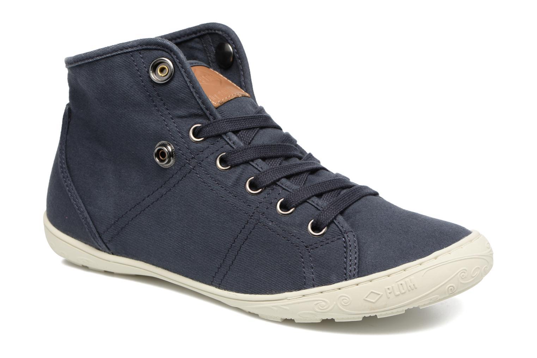 Sneaker P-L-D-M By Palladium Gaetane Twl blau 3 von 4 ansichten