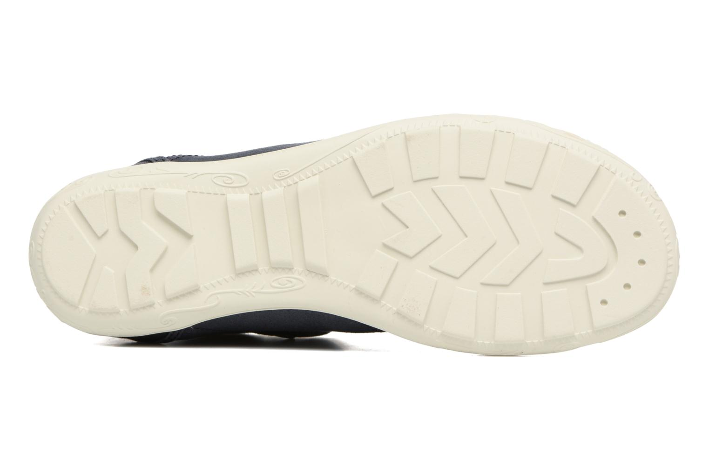 Sneakers P-L-D-M By Palladium Gaetane Twl Blå bild från ovan