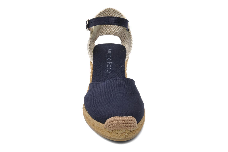 Sandaler Georgia Rose Ipona Blå se skoene på