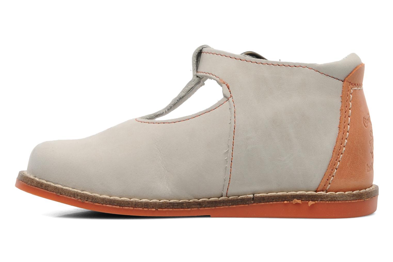 Stiefeletten & Boots Babybotte SANDJI beige ansicht von vorne