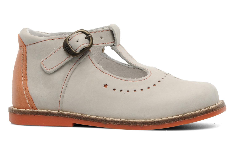 Stiefeletten & Boots Babybotte SANDJI beige ansicht von hinten
