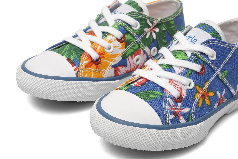 Sneaker Little Mary LITTLE TENNIS mehrfarbig 3 von 4 ansichten
