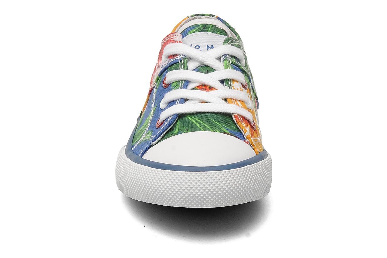 Sneaker Little Mary LITTLE TENNIS mehrfarbig schuhe getragen