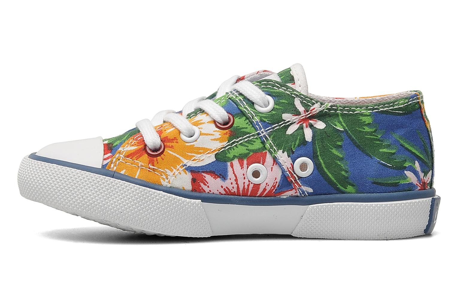 Sneakers Little Mary LITTLE TENNIS Multicolor voorkant