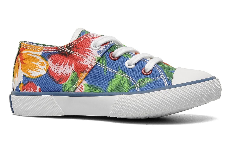 Sneakers Little Mary LITTLE TENNIS Multicolor achterkant