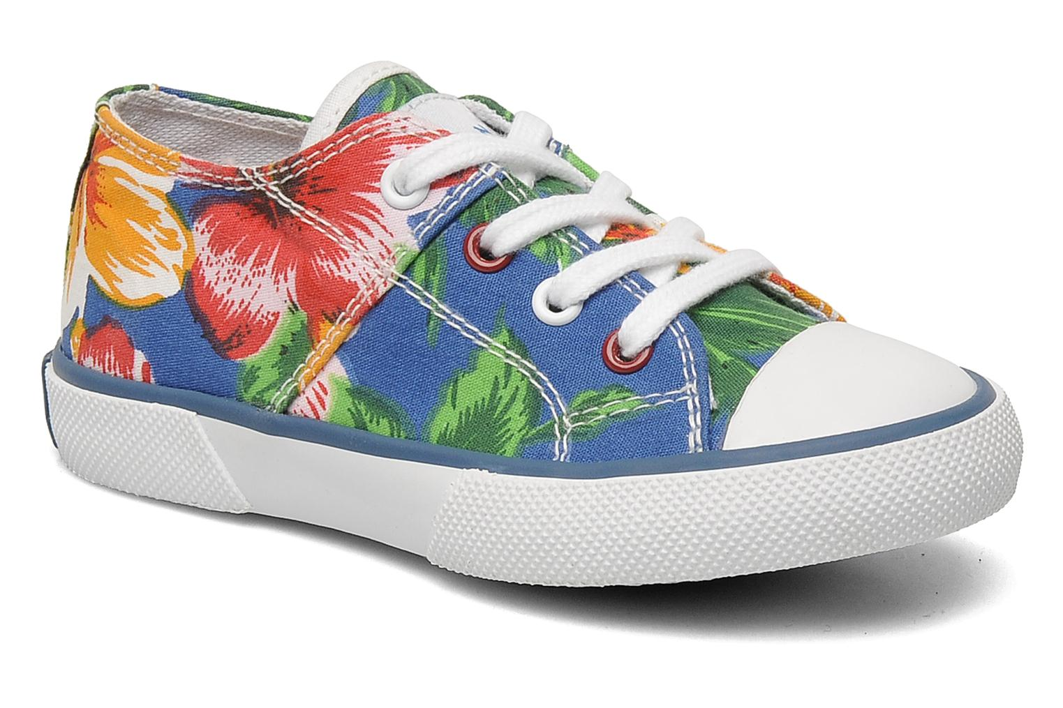 Sneakers Little Mary LITTLE TENNIS Multicolor detail