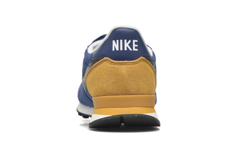 Nike Gold Coastal Obsidian Internationalist BlueDark Nike Leaf SqFwTPS