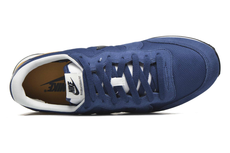 Korting Van De Ontruiming Outlet Bezoek Nike Nike Internationalist Blauw onderzoeken Koele Winkelen Lage Prijs Te Koop rwxRn6t