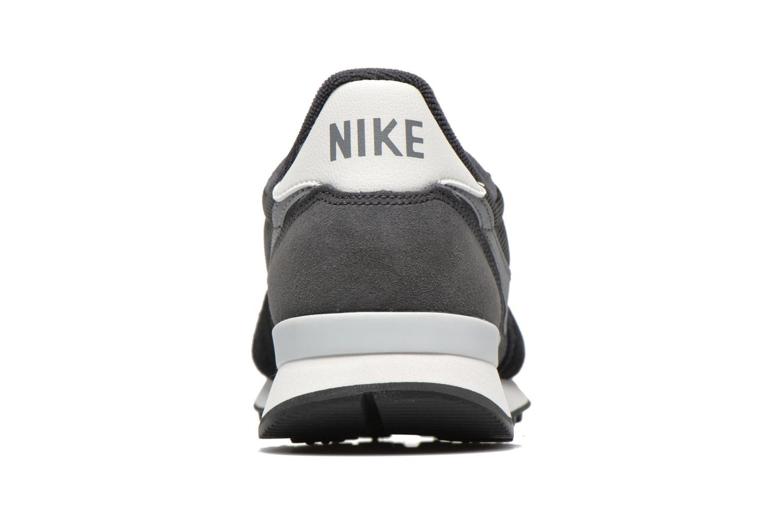 Sneakers Nike Wmns Nike Internationalist Zwart rechts
