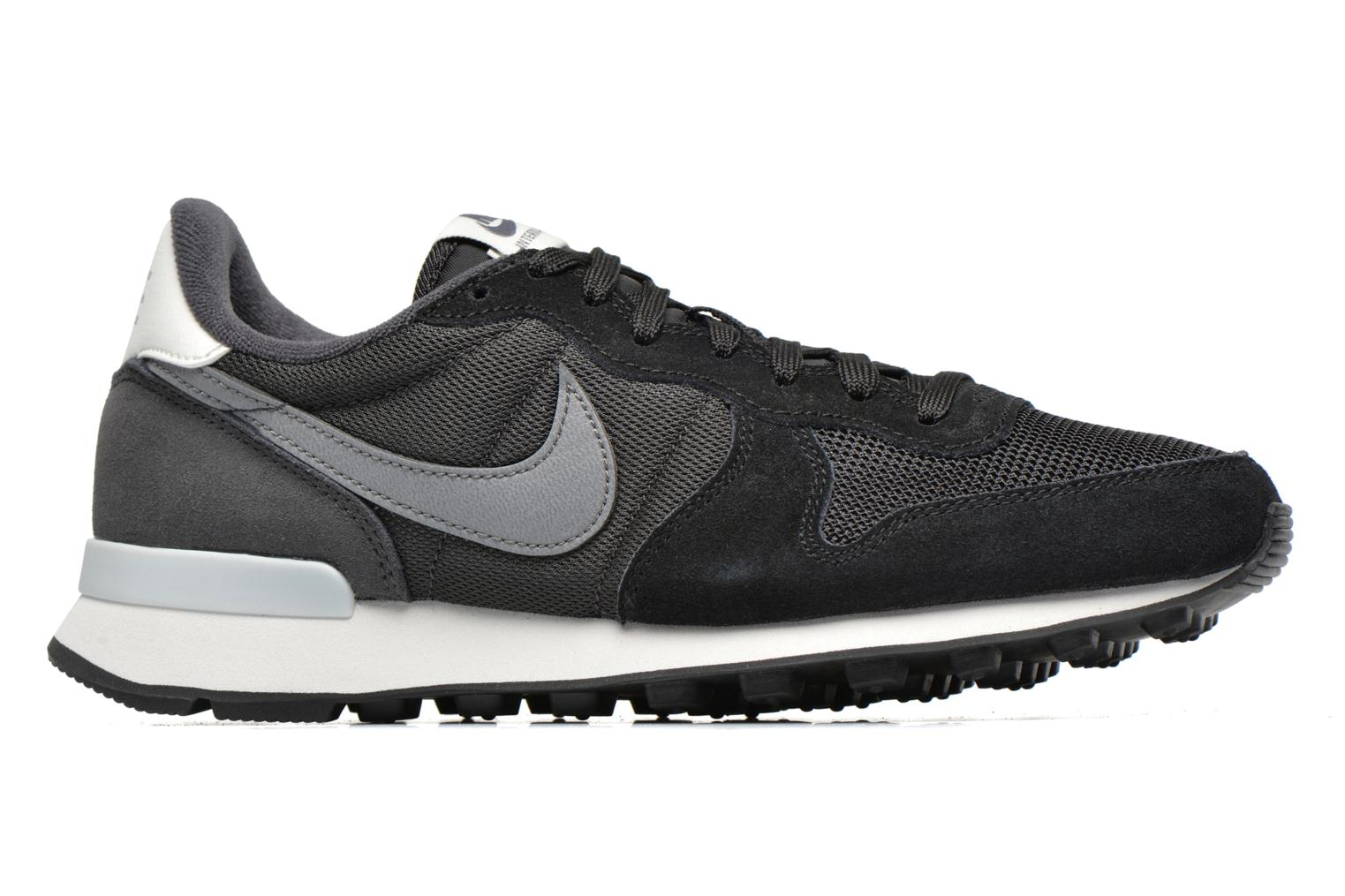 Wmns Nike Internationalist Black/Cl Grey-Anthrct-Pr Pltnm